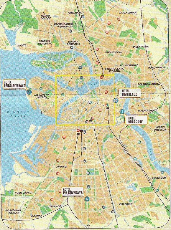 Reittisuunnittelu Kartta